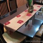 Khăn ăn - Khăn trải bàn