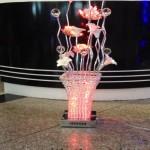 Đèn hoa điện HDM010