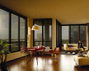 Màn cửa giúp mang không khí tự nhiên cho căn phòng