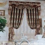 Những mẫu màn cửa đẹp, sang trọng cho không gian nội thất