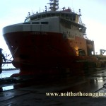 Công Trình Rèm Cửa và Ghế Sofa Tàu Thủy Q.2