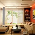 Thảm trải sàn cho phòng khách nhà bạn