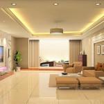 Những nguyên tắc khi trang trí phòng khách