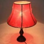 Đèn vải HG01