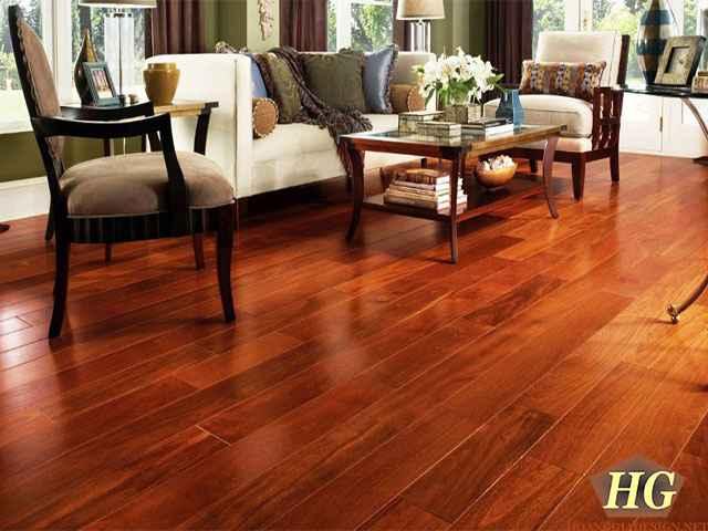 Sàn gỗ HG01