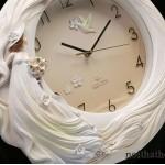 Đồng hồ treo tường nghệ thuật- HG04