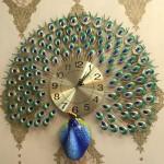 Đồng hồ treo tường nghệ thuật- HG06