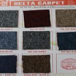 Thảm Trải Sàn – Thảm trải sàn Delta Carpet