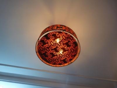 Đèn Trang Trí 03
