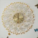Đồng hồ treo tường nghệ thuật- ĐH03